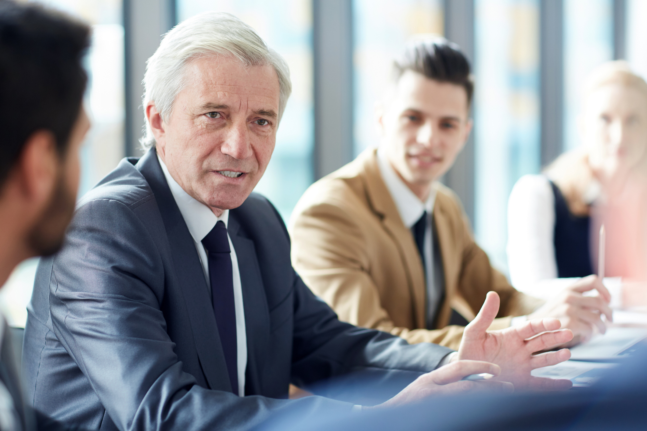merger and acquisition process negotiations and contracts